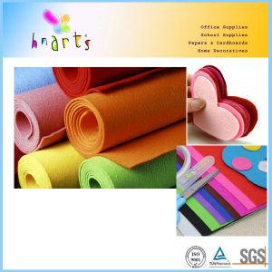 300GSM Colorful Felt Fabric Felt pictures & photos