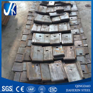 Customized Shelf Angle Used for Steel Structure pictures & photos