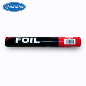 Universal Useful Household Aluminum Foil Roll pictures & photos