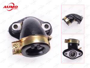 Motorcycle Intake Manifold for Gy6 50cc 139qmb Engine pictures & photos