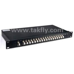 16 CH CWDM Rack Multiplexer Optical Wdm pictures & photos