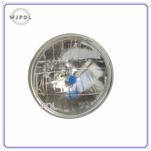 """Crystal 7"""" Round Halogen Head Light pictures & photos"""