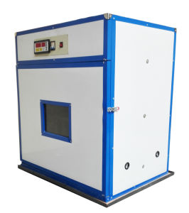 Hot Sale Duck Eggs Incubator Hatching Machinery for Wholesales pictures & photos