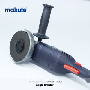 1400W Electric Cutting Tools Mini Wet Angle Grinder (AG005) pictures & photos