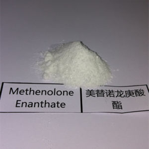 Primobolan Depot Injection Steroid Powder Methenolone Enanthate with Muscle Gains pictures & photos