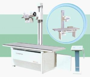 X-Ray Machine 300mA with CE pictures & photos