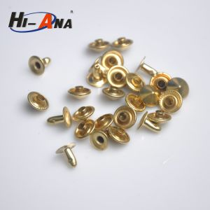 Rapid and Efficient Cooperation Good Price Rivets for Clothes pictures & photos