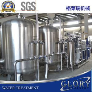 RO Water Filter Plant / Reverse Osmosis Water Treatment Machine pictures & photos