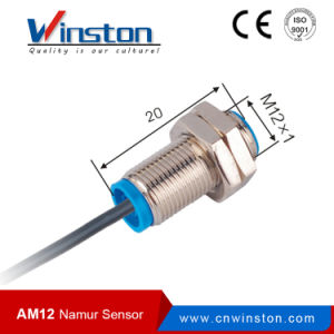 Am12 2-Wires Nc IP67 Safety Explosion-Proof Proximity Switch with Ce pictures & photos