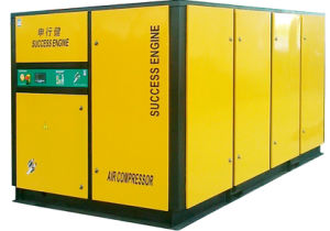 Direct Drive Screw Air Compressor (110-630KW) pictures & photos