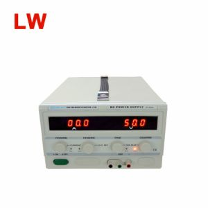 0-50V 0-60A Power Supply with LED Display Single Output 3000W pictures & photos