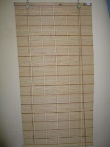 Bamboo Curtain (BCT-007)