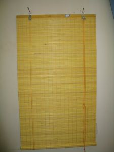 Bamboo Curtain (BCT-008)