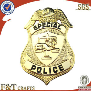 Police Badge, Badge, Custom Badge (FTBG4107P) pictures & photos