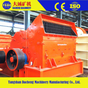 PCE180 Ore Mining Stone Hammer Crusher pictures & photos