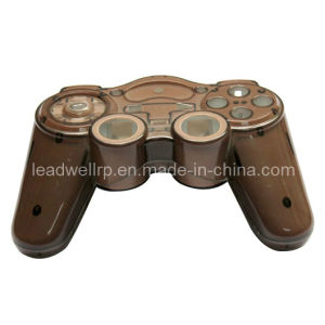 Plastic Injection Mold for Game Machine Handle (LW-10008) pictures & photos