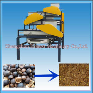 High Efficiently Camellia Seed Shelling Machine pictures & photos