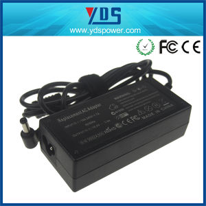 18.5V 3.5A Switching Power Supply with 5.52*2.1 for Toshiba pictures & photos