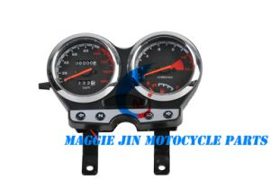 Motorcycle Parts Motorcycle Speedometer for GS125 pictures & photos