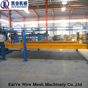 Automatic Pneumatic Reinforcing Mesh Welding Machine pictures & photos