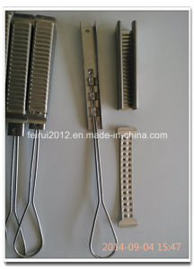 Ss304 Stainless Steel Drop Wire Clamp pictures & photos