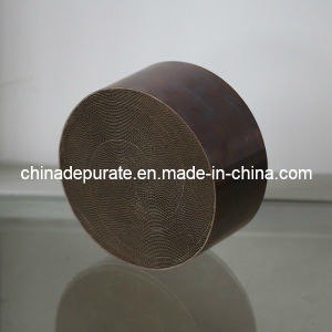 High Quality Gasoline and Diesel Engine Metallic Core Catalytic pictures & photos