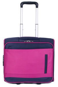 Trolley Luggage with Leisure and Simple Design on Promotion (ST7125) pictures & photos