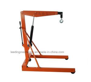 1ton Heavy Duty Shop Crane Engine Cherry Picker Hoist Lift pictures & photos