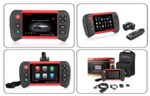 "Launch Creader Crp Touch PRO 5.0"" Android Touch Screen Full System Diagnostic Service Reset Tool pictures & photos"