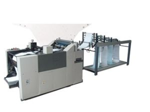 Bill Coding and Collating Machine (HS450E) pictures & photos