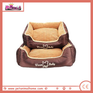New Fashion Hot Pet Bed in Brown pictures & photos