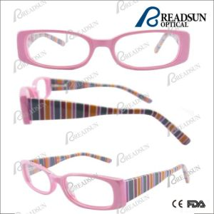 Lovely Kids Acetate Optical Frame Eyewear (OAK511005) pictures & photos
