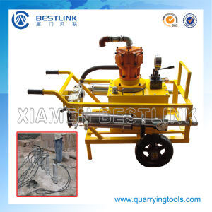 China Electric Driven Hydraulic Concrete and Rock Splitter pictures & photos
