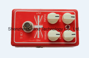 Deluxe Mi Audio Style Crunch Guitar Effects Pedal (CB-10) pictures & photos