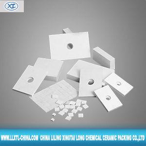 99-99.7% Ceramic Corundum Refractory Brick