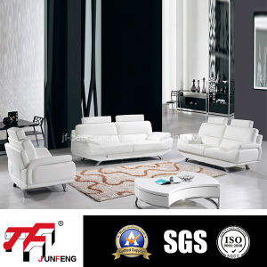2016 Hot Sale Leather Sofa Set Jfs-7 pictures & photos