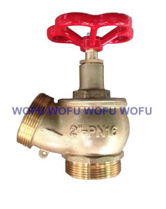"2"" Angle Valve pictures & photos"