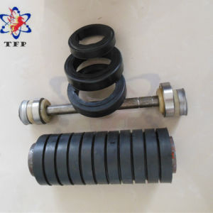 Rubber Ring for Conveyor Impact Idler pictures & photos