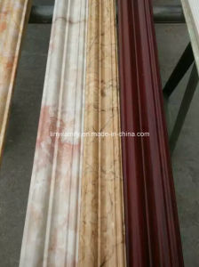 PVC Cornice for Interior Ceiling Decoration pictures & photos
