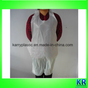 HDPE Disposable Aprons, Plastic Bags pictures & photos