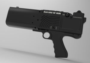 Police Anti-Uav RF Gun (AURG) pictures & photos