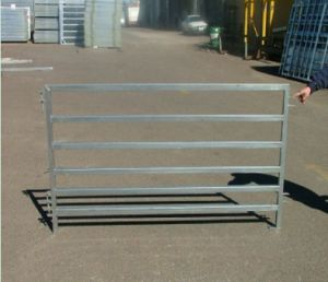 Australia Horse Yard Panel/Cattle Yard Panel pictures & photos
