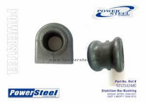 Stabilizer Bar Bushing for Jeep Liberty 52125324AC pictures & photos