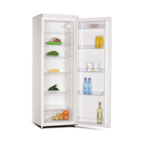 Best Selling 1 Door Refrigerator with Freezer pictures & photos