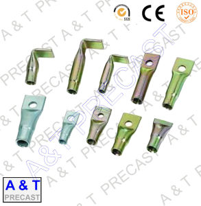 Steel Lifting Socket for Precast Concrete Construction pictures & photos