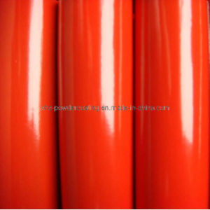 Epoxy/Polyester Electrostatic Powder Coating