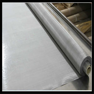 Corrosion Resistance 304 Stainless Steel Wire Mesh pictures & photos