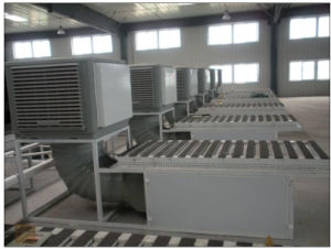 Environmental Water Type Downdraft Machinery for Marble