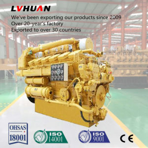 Shandong Lvhuan 190 Diesel Engine pictures & photos