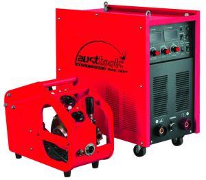 DC Inverter IGBT MIG Welding Machine (MAG-500M) pictures & photos